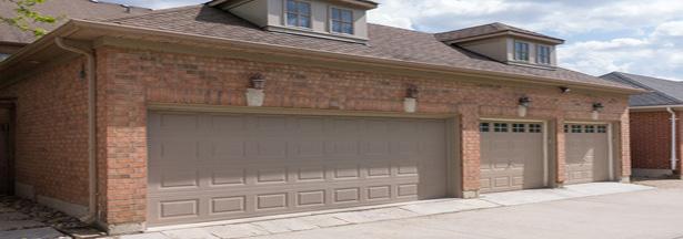 Contact Puentes Garage Doors