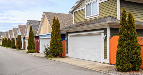 Garage door repair, La Puente CA