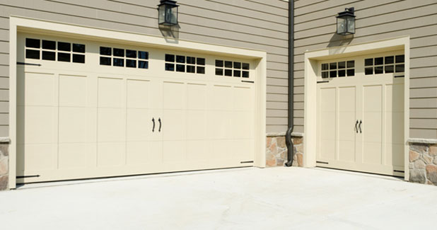 Garage door installer Los Angeles