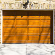 New Garage Door La Puente