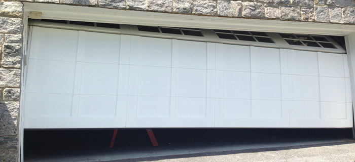 Out Tracks Garage Door Repairs Calabasas CA