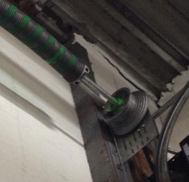 Garage door repair west covina ca for How much to replace a garage door torsion spring